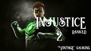 Injustice 2 - Ranked 1v1 #3 - vs. Darkseid