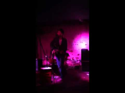 Crazy (Ray LaMontagne) Live @ The Shipping Forecast