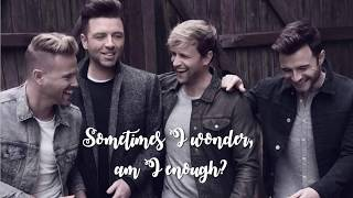 Westlife - Hello My Love (Lyrics) Video