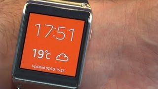 CNET News - New smartwatches from Samsung and Qualcomm unveiled