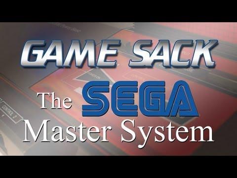 Game Sack - The Sega Master System - Review