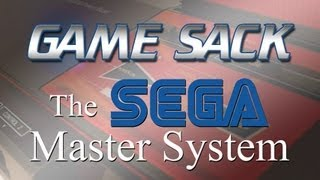Game Sack - The Sega Master System - Review