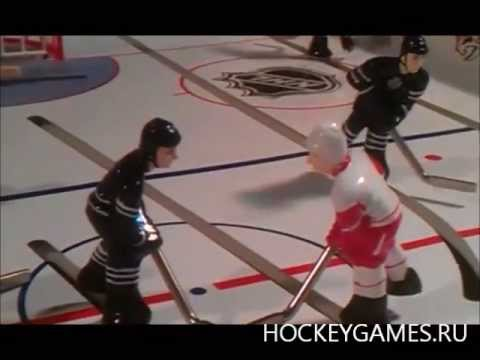 хоккей stiga игра