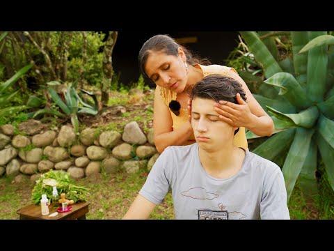 ASMR massage &