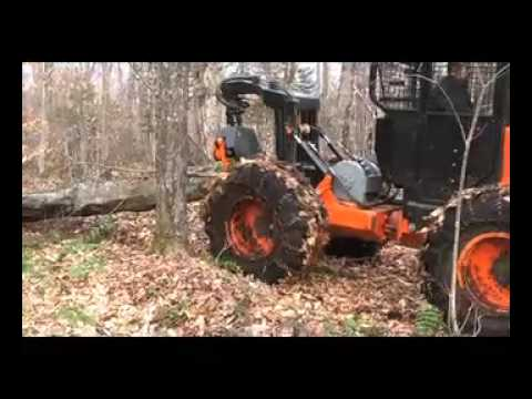 mini skidder? in Forestry and Logging