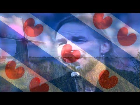Fryslân Ik Longerje Nei Dy (A Frisian Patriotic Video)