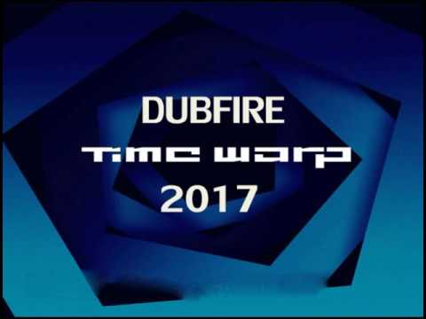 Dubfire @ Time Warp 2017 (Mannheim, Germany) 01-APR-2017  [Full Set]