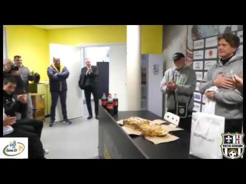 La vittoria del girone C degli Juniores Nazionale stagione 2017/2018