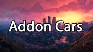 Download How To Add Addon Cars And Replacement Cars To Your