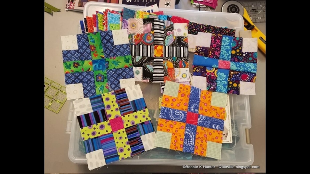 Garden Party With The Bay Area Quilters, Houston TX 2017