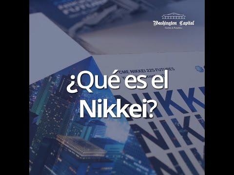 ¿Que es el Nikkei ?