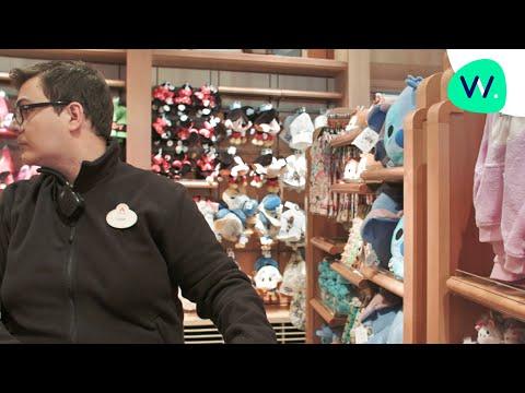 Walt - Kevin - Logisticien
