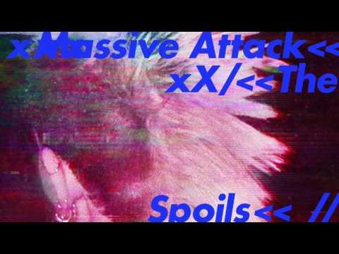 Massive Attack - The Spoils (Static Image)