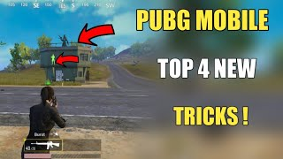 Only 0.1 People Know This Tricks ! Pubg Mobile New Tricks And Tips Hindi