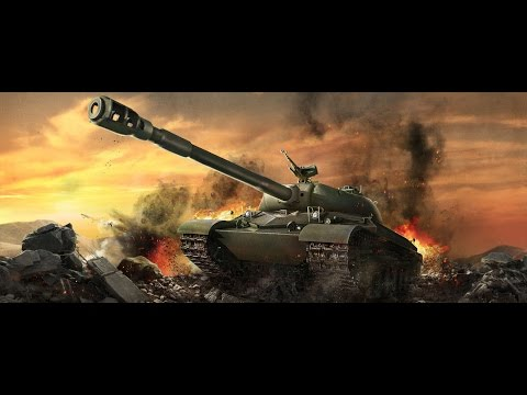 World of Tanks PUB game