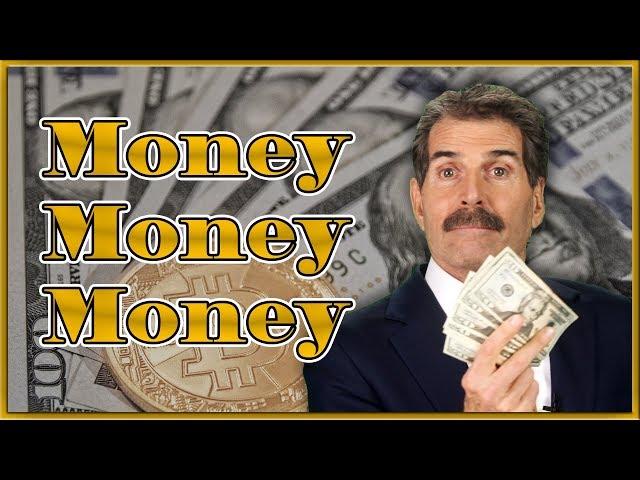 Stossel: Money, Money, Money