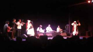 French-Balochi Music fusion at Paris_1