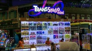 Download Video TRANS STUDIO MINI /TRANSMART BANDAR LAMPUNG MP3 3GP MP4
