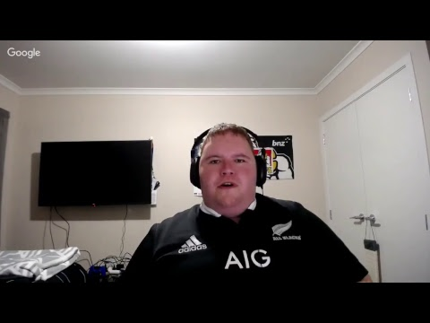 New Zealand v South Africa 2017 Post Game Reaction