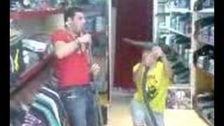 boro boro sarbel (yiannis feat billy)funny dance
