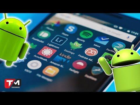 Hiểu đúng bản chất Android One, Android Go và Android Gốc