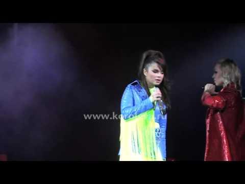 Наташа Королева - Ночной город (живой звук) Питер 12.2011