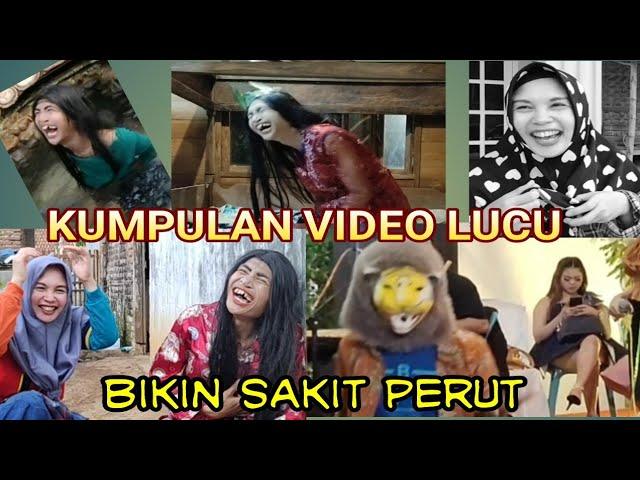 TAHAN TAWA!!! Kumpulan video lucu terbaru di balik layar - Komedi Cenut Nut