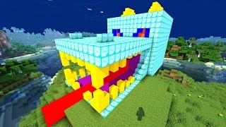 Майнкрафт урок׃ Как построить ДОМ ДРАКОН ЭНДЕР в Minecraft