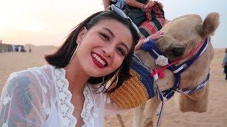 Download Video #KVLOG68 - DUBAI, I'M IN LOVE! MP3 3GP MP4