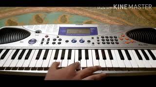 How to learn sairat zala ji song on casio