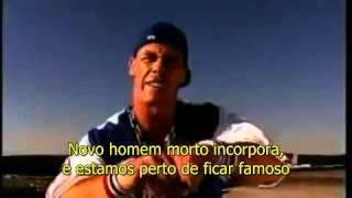WWE John Cena Theme Song 2003-2005 Legendado em Português (PT-BR) - Basic Thuganomics