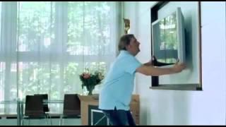 Смешная реклама страхования  Телевизор(, 2013-10-04T19:35:49.000Z)