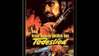 Roberto Pregadio - Il pistolero dell