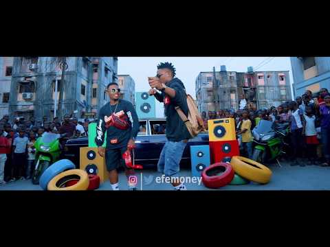 VIDEO: Efe Ft. Olamide – Warri