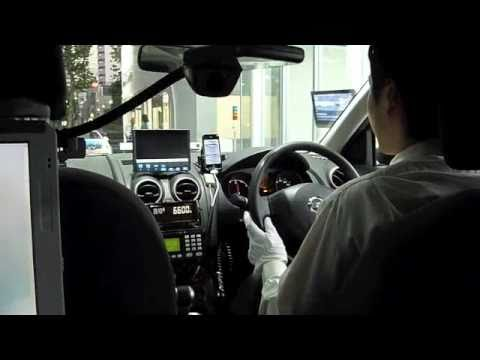 Electric Cars in Japan - Martin Rosenberg Reports