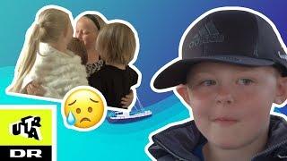 Magnus' sidste dag i skolen (12) | Magnus' mission | Ultra
