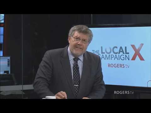 Georgina Public School Trustee By-Election Debate
