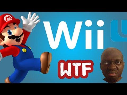 Nintendo Wii U HARDWARE RANT - (November 2014)