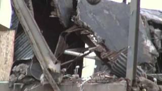 Genesee Hospital Demolition 2