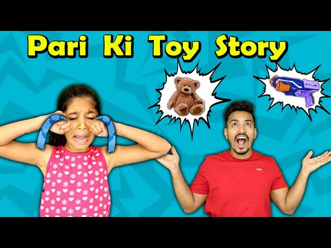 Pari Ki Toy