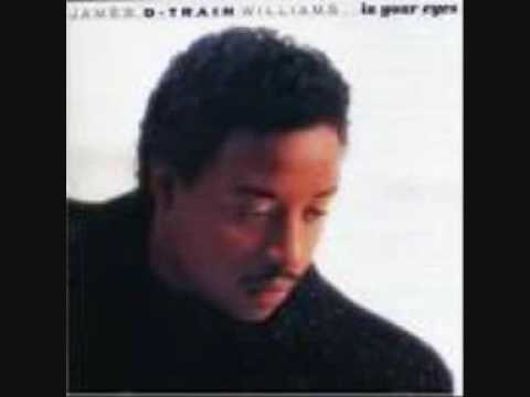 James D Train Williams- Child of Love
