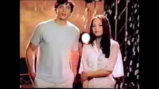 Smallville The WB Promo Kristin Kreuk and Tom Welling - Clana