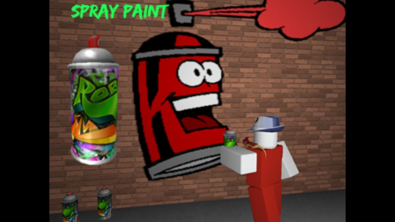 Spray Paint Codes In Epic Minigames By Teani Mustafa