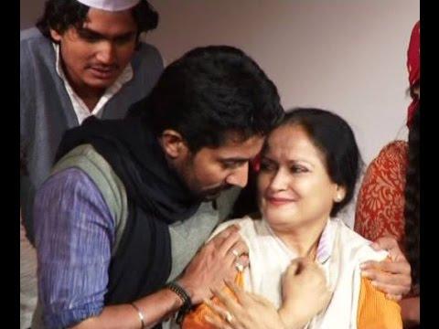 """Rajiv Mishra with Himani Shivpuri in Play """"Chhal chhalata pyaar """""""