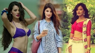 Top 5 most attractive female Celebrities of Nepal