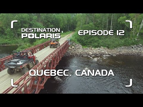DP 2017  Episode 12: Quebec
