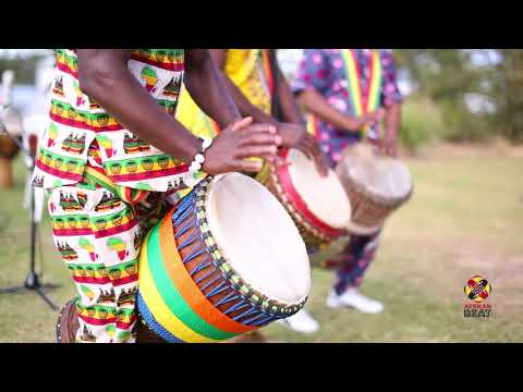 African Drumming Performance at InterContinental Sanctuary Cove