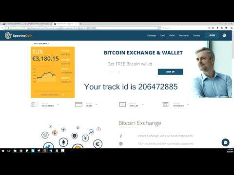 RunCPA | How To Buy Bitcoin Debit Card and Get Revenue Share