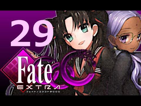 "【HDリマスター】Fate/EXTRA CCC セイバー編29「Chapter5:血々純潔 ""Iron Maiden Princess.""」"