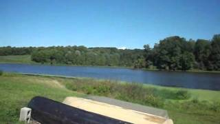 Tour of My Home Town (Countryside)- Greencastle, Indiana, United States